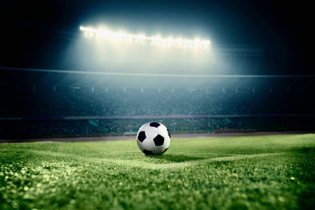 Fotbollsbetting - Odds och fotboll